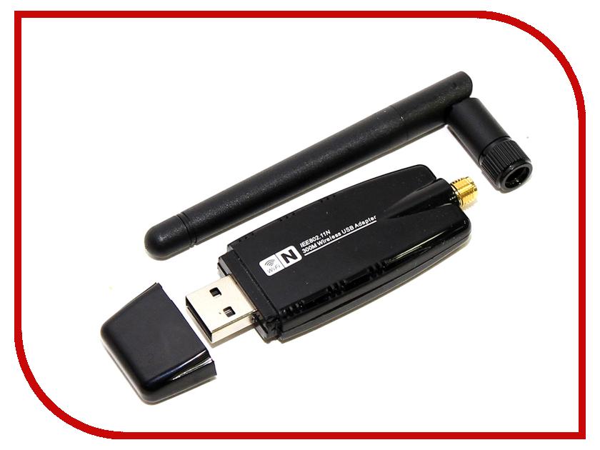 Wi-Fi адаптер 5bites WFA300-02A<br>