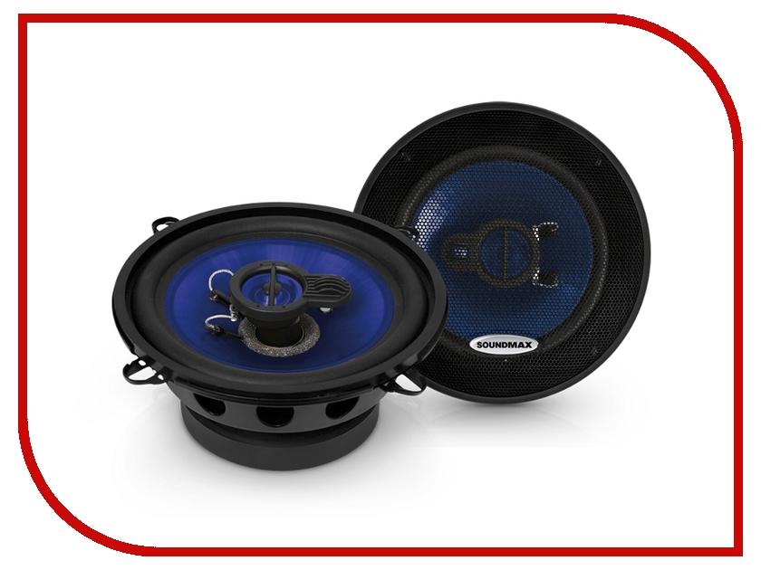 Автоакустика Soundmax SM-CSE503