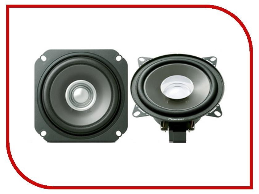 Автоакустика Pioneer TS-1301I 294rdа сковорода rondell eis с кр 26 см штамп алюминий rdа 294