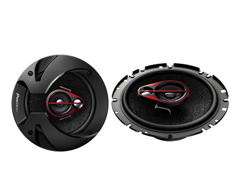 Автоакустика Pioneer TS-R1750S цена