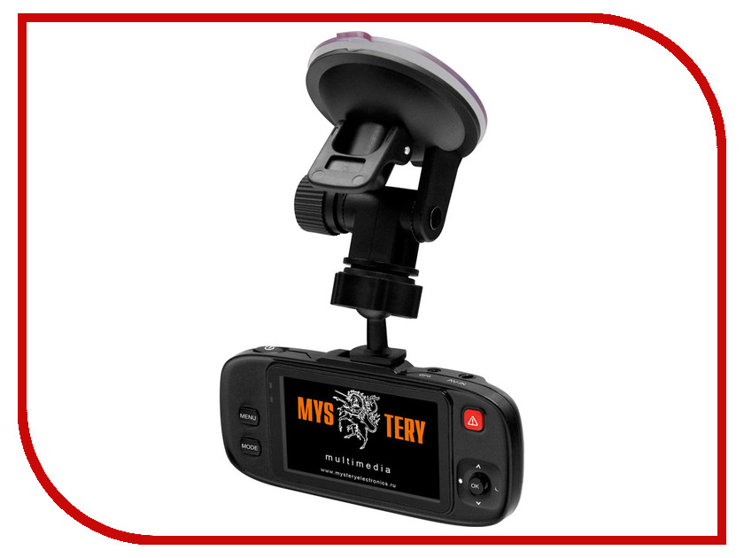 Видеорегистратор Mystery MDR-880HD<br>