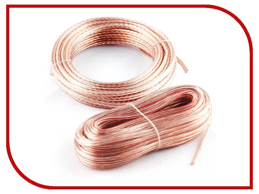 Kicx SCC-1612 акустический кабель kicx scc 1612