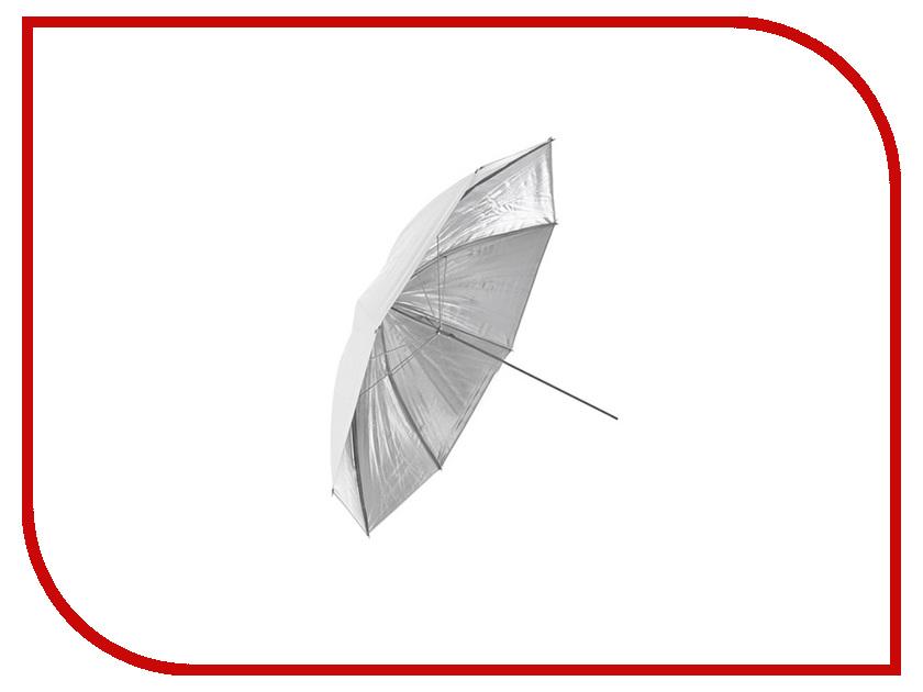 Зонт Fujimi FJU567-33 White-Silver<br>