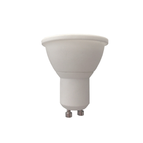 Лампочка GLANZEN LED MR16 GU10 7W 2700K 220V LGW-0025-10