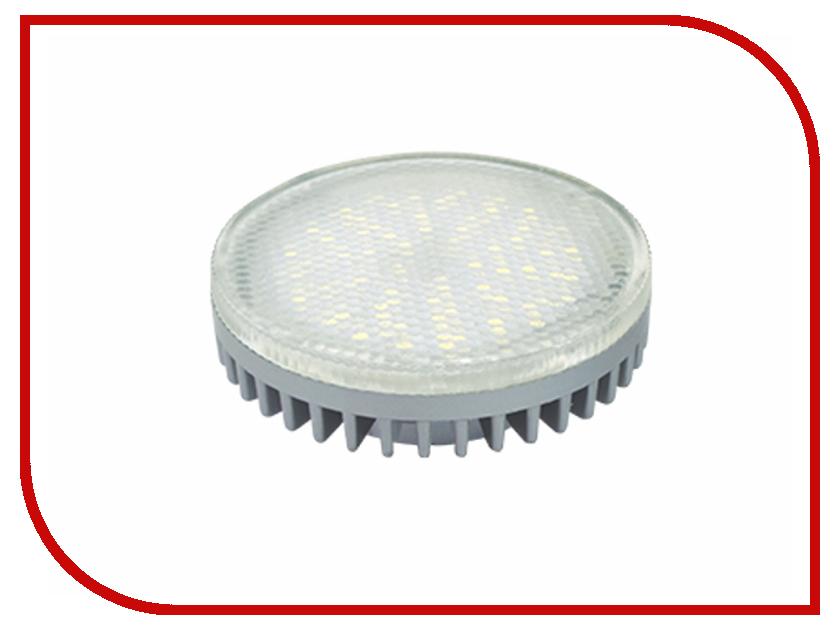 Лампочка Gauss LED 3W G9 AC185-265V 2700K 107309103