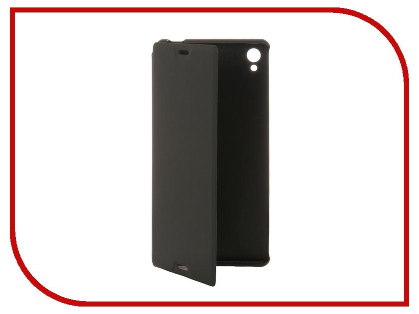Аксессуар Чехол Sony Xperia Z3 Muvit MFX Easy Folio Case Black SEEAF0013<br>