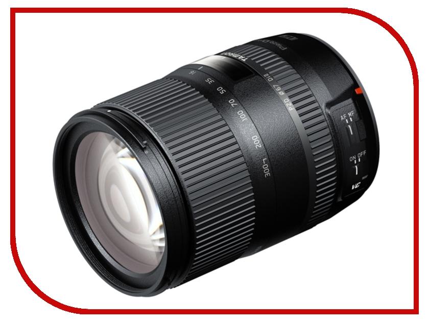 Объектив Tamron Sony / Minolta 16-300 mm f/3.5-6.3 Di II PZD Macro