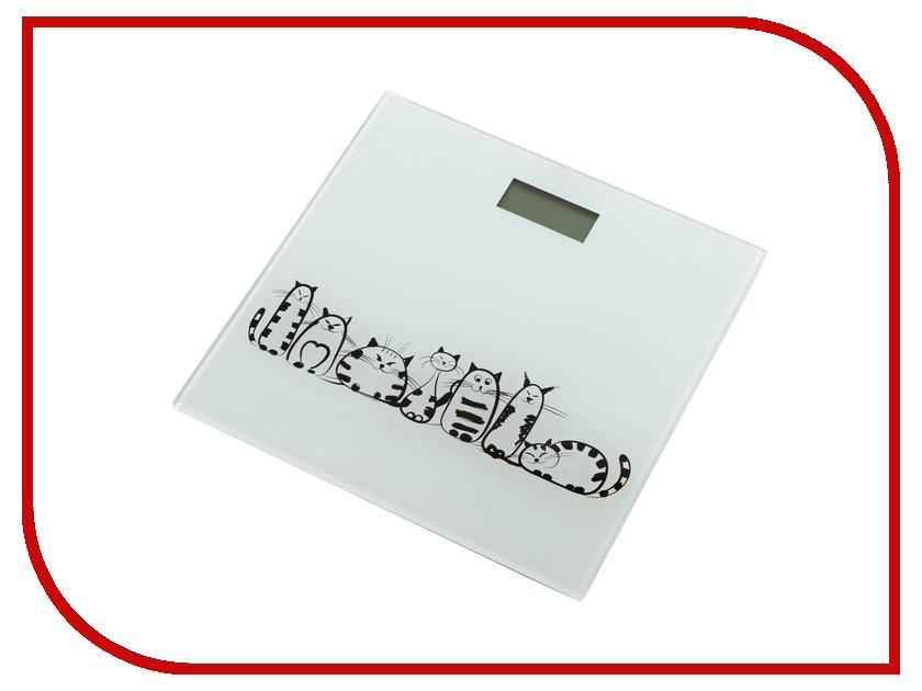 Весы напольные Maxwell MW-2675 W