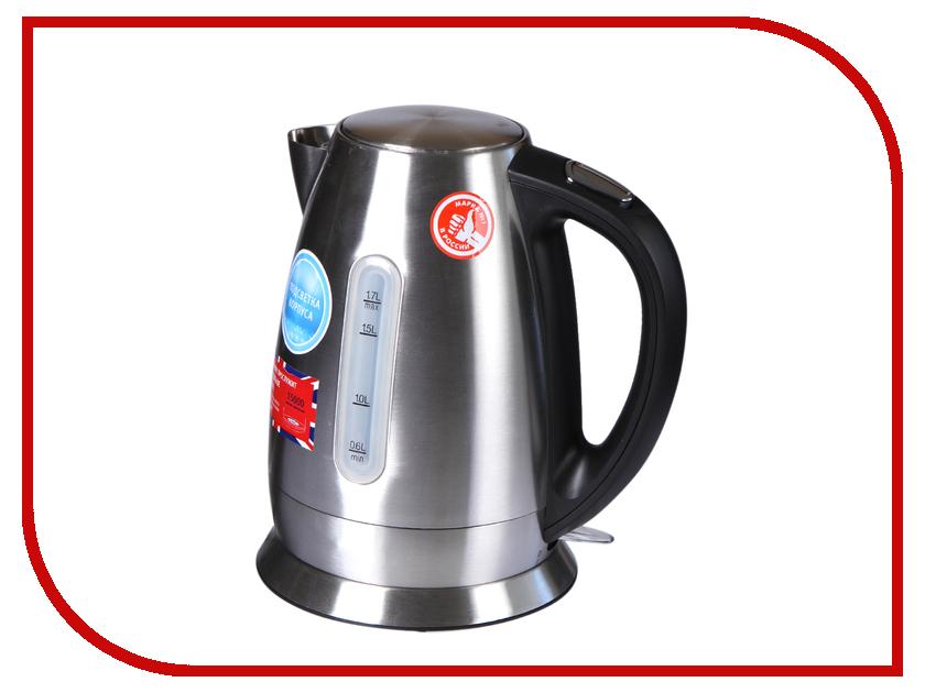 Чайник Vitek VT-7024 SR чайник электрический vitek vt 1152 sr