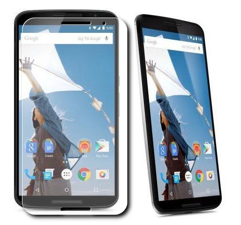 ��������� ������ �������������� Google Nexus 6 Ainy 0.33mm