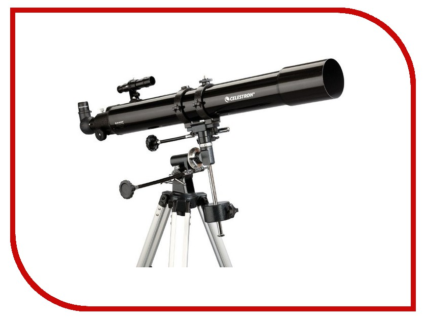 Телескоп Celestron PowerSeeker 80 EQ 21048