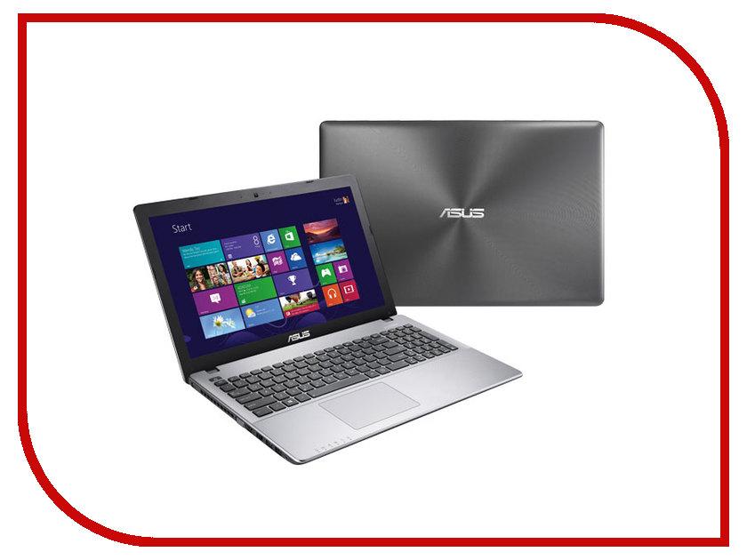 Ноутбук ASUS X550ZA-XO013H 90NB07A2-M00130 AMD A8-7200P 2.4 GHz/4096Mb/1000Gb/DVD-RW/ATI Radeon R2/Wi-Fi/Bluetooth/Cam/15.6/1366x768/Windows 8<br>