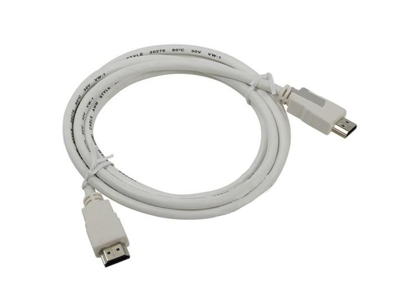 Аксессуар 5bites HDMI 19M V1.4B 3D 1m APC-005-010WH White