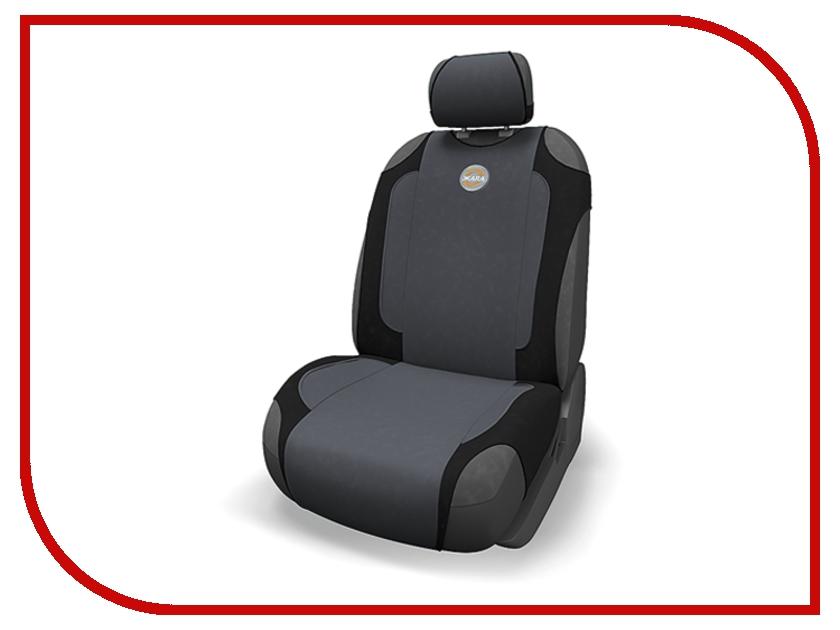 Подогрев сиденья ЖАRА HOT-650 Black/Dark Grey