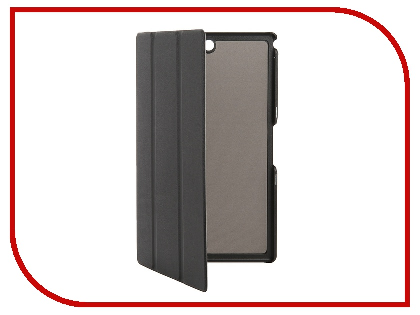 ��������� ����� Sony Xperia Z3 Tablet Compact Palmexx Smartbook Black PX/SMB SON TAB Z3 /black/