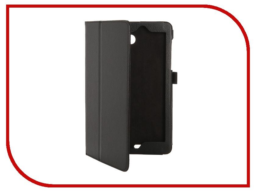 Аксессуар Чехол Acer Iconia Tab A1-841HD Palmexx Smartslim иск. кожа Black PX/STC ACE A1-840 BLAC<br>