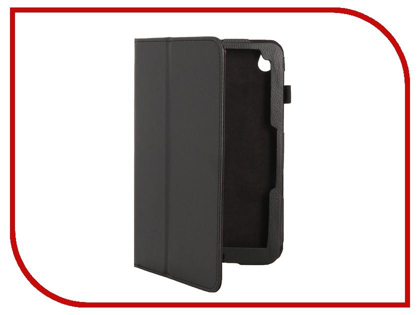 Аксессуар Чехол Acer Iconia Tab W4-821 Palmexx Smartslim иск. кожа Black PX/STC ACE W4-820 BLAC<br>