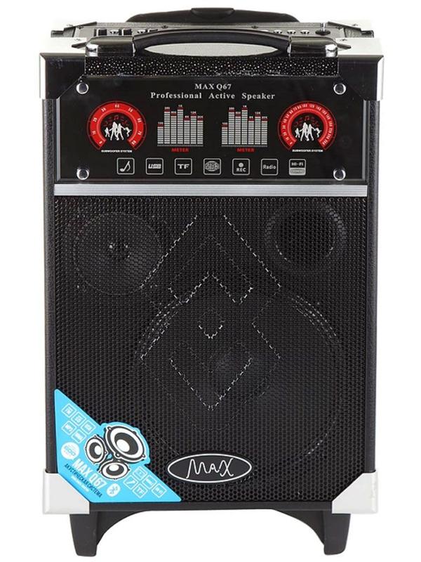 Колонка Max Q67 30006 цена