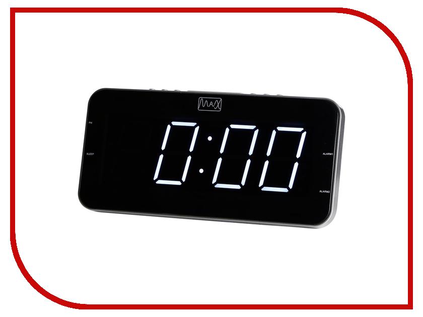Часы MAX CR-2904W 30007 ботинки max