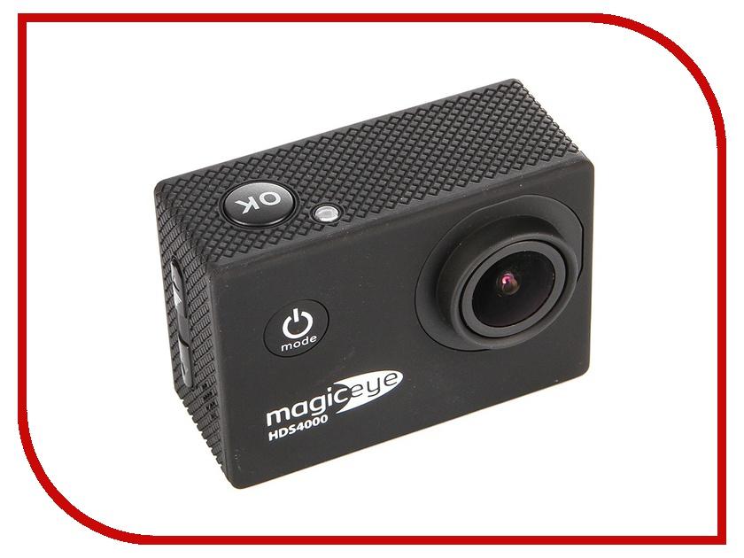 Экшн-камера Gmini MagicEye HDS4000 Blackэкшн камеры<br><br>