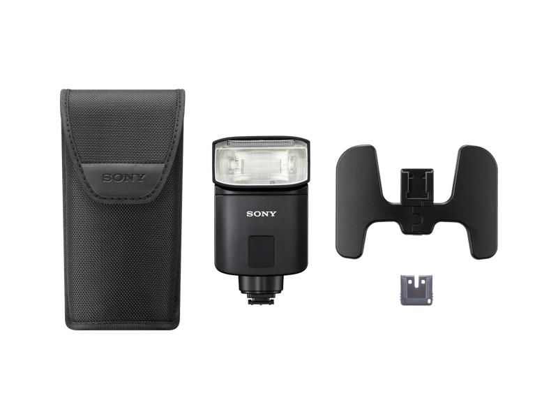 лучшая цена Вспышка Sony HVL-F32M