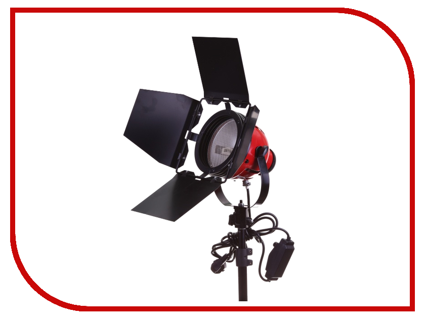Осветитель FST 800W Red fst b33 extra white