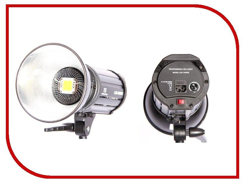 Осветитель FST EF-100 LED Sun Light 5500K<br>