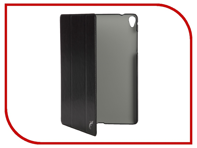 Аксессуар Чехол HTC Nexus 9 G-Case Slim Premium Black GG-549