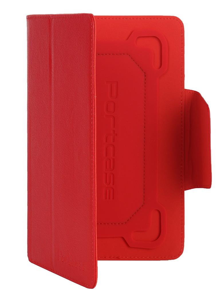 Аксессуар Чехол 7.0-inch PortCase TBL-367 RD<br>