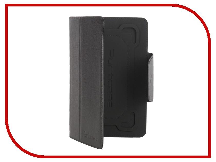 Аксессуар Чехол 8.0-inch PortCase TBL-380 BK<br>