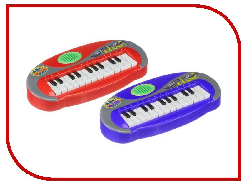 Игрушка SIMBA Мини-пианино 6835019<br>
