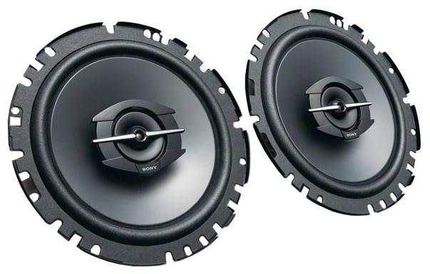 Автоакустика Sony XS-GT1720R<br>