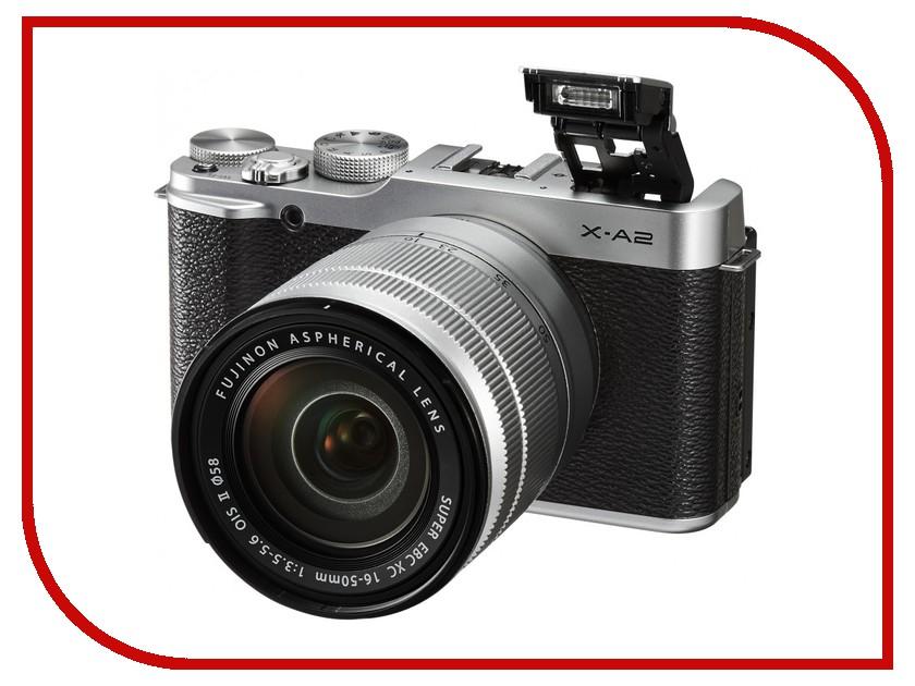 Фотоаппарат Fujifilm X-A2 Kit
