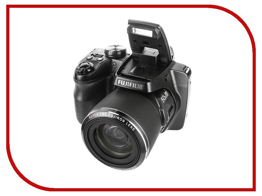 Фотоаппарат FujiFilm S9900W FinePix<br>