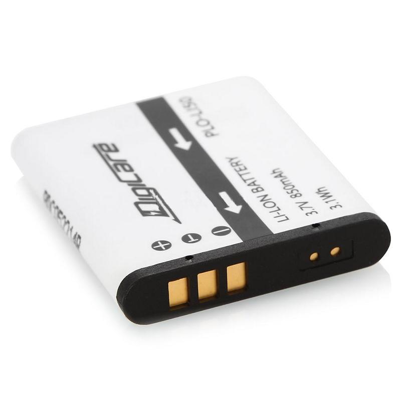 Аккумулятор DigiCare PLO-LI50