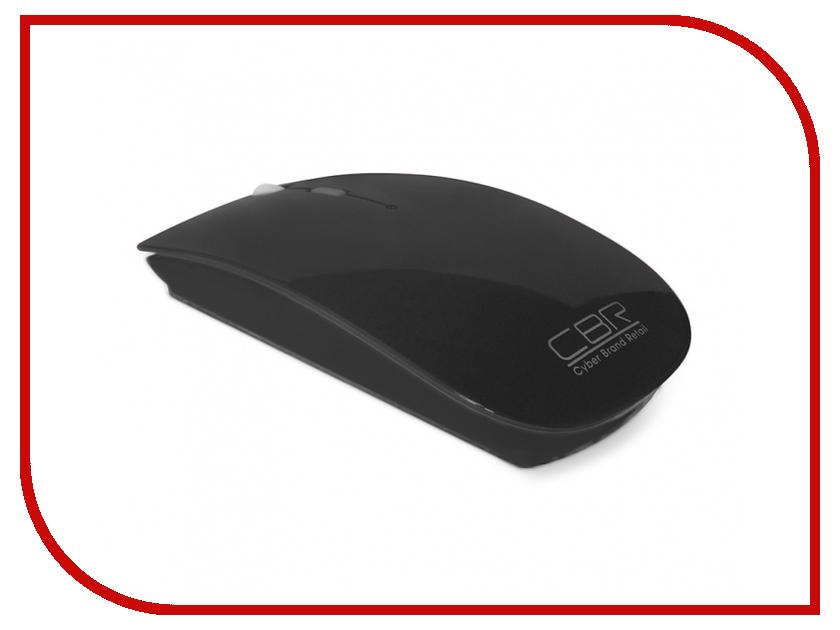 Мышь беспроводная CBR CM 700 Black