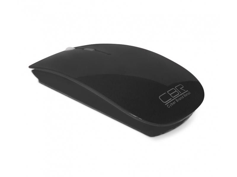 Мышь CBR CM 700 Black