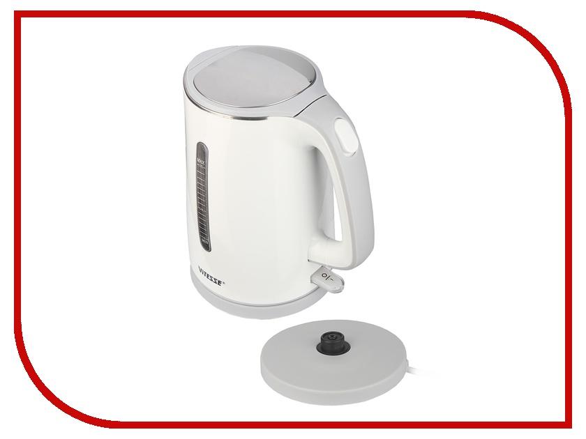 Чайник Vitesse VS-167 White<br>