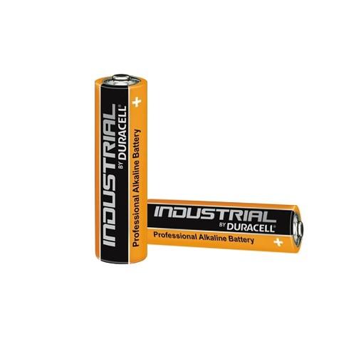 Батарейка AA - Duracell LR6 Industrial (10 штук) батарейки duracell industrial lr6 aa 10 шт