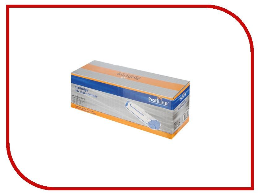 Картридж ProfiLine PL-CE410X №305X for HP 3M351/M451dn/M451dw/M451nw/M475dw/M475DN Black 4000 копий<br>
