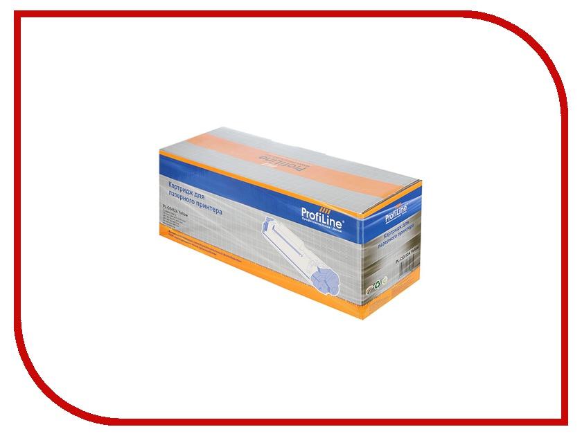 Картридж ProfiLine PL-CE412A №305A for HP M351/M451dn/M451dw/M451nw/M475dw/M475DN Yellow 2600 копий<br>
