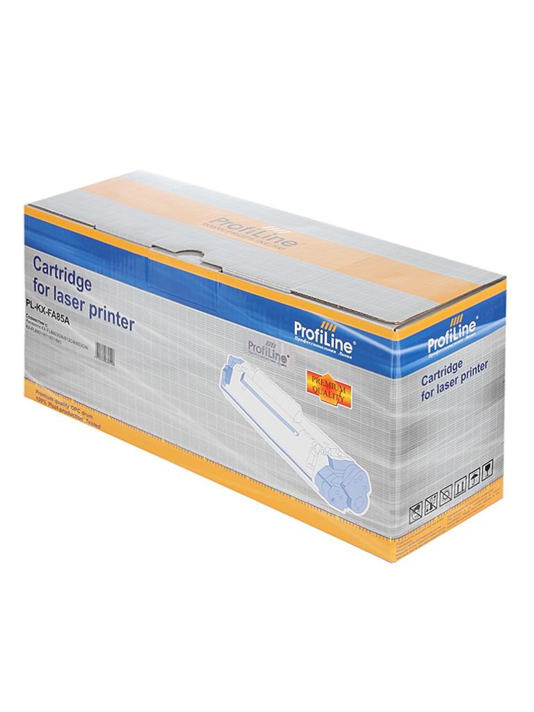Аксессуар ProfiLine PL-KX-FA85A for Panasonic KX-FLB801/802/803/811/812/813/851/852/853/883RU 5000 копий