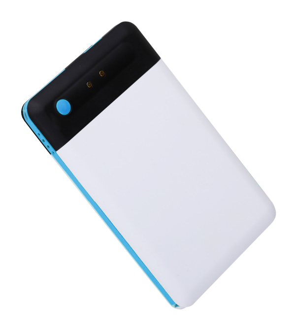 Аккумулятор HIPER Power Bank KIT2500 2500 mAh Blue