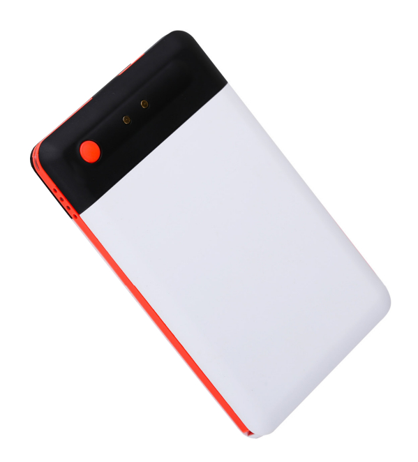Аккумулятор HIPER Power Bank KIT2500 2500 mAh Red