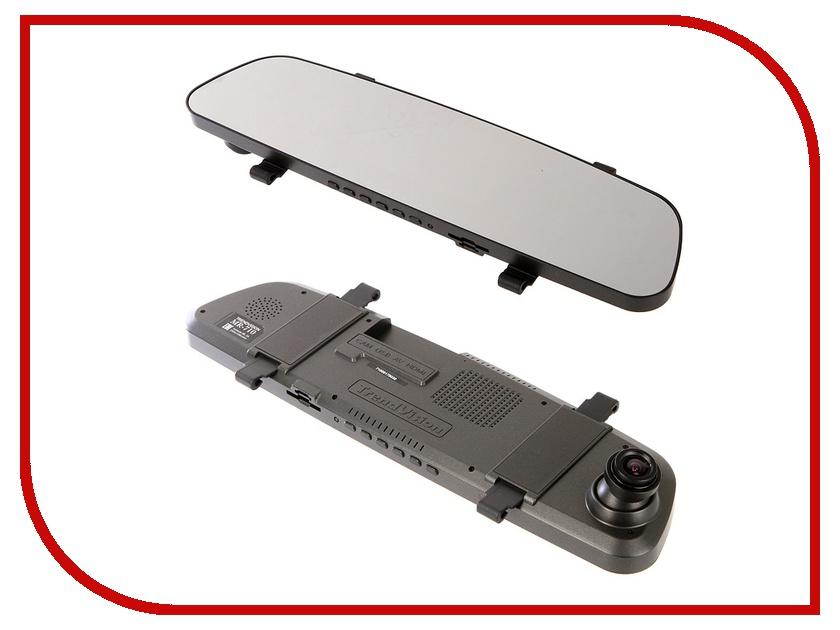 Видеорегистратор TrendVision MR-710GP универсальный магнитный держатель trendvision vent mh1