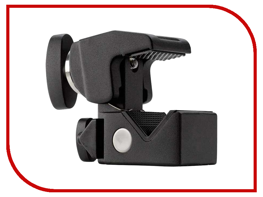 Аксессуар Kupo Convi Clamp KCP-700B Black<br>