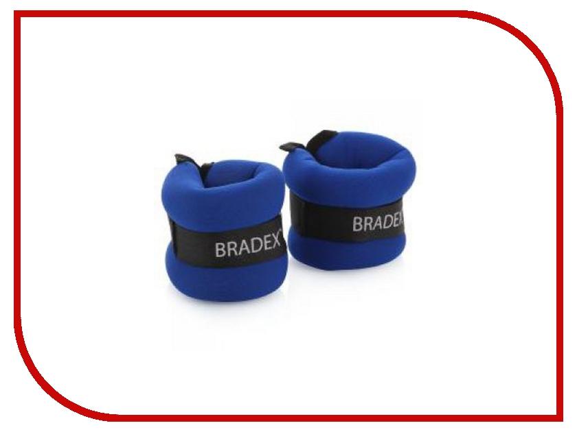 Утяжелитель Bradex для мышц рук ГЕРАКЛ SF 0014