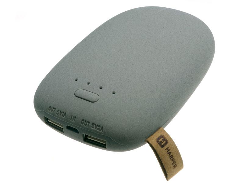Аккумулятор HARPER PBS-8801<br>