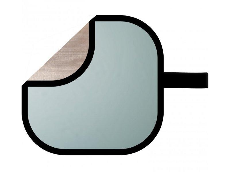 Светоотражатель Westcott Sunlight/Silver Panel 36cm 1108<br>