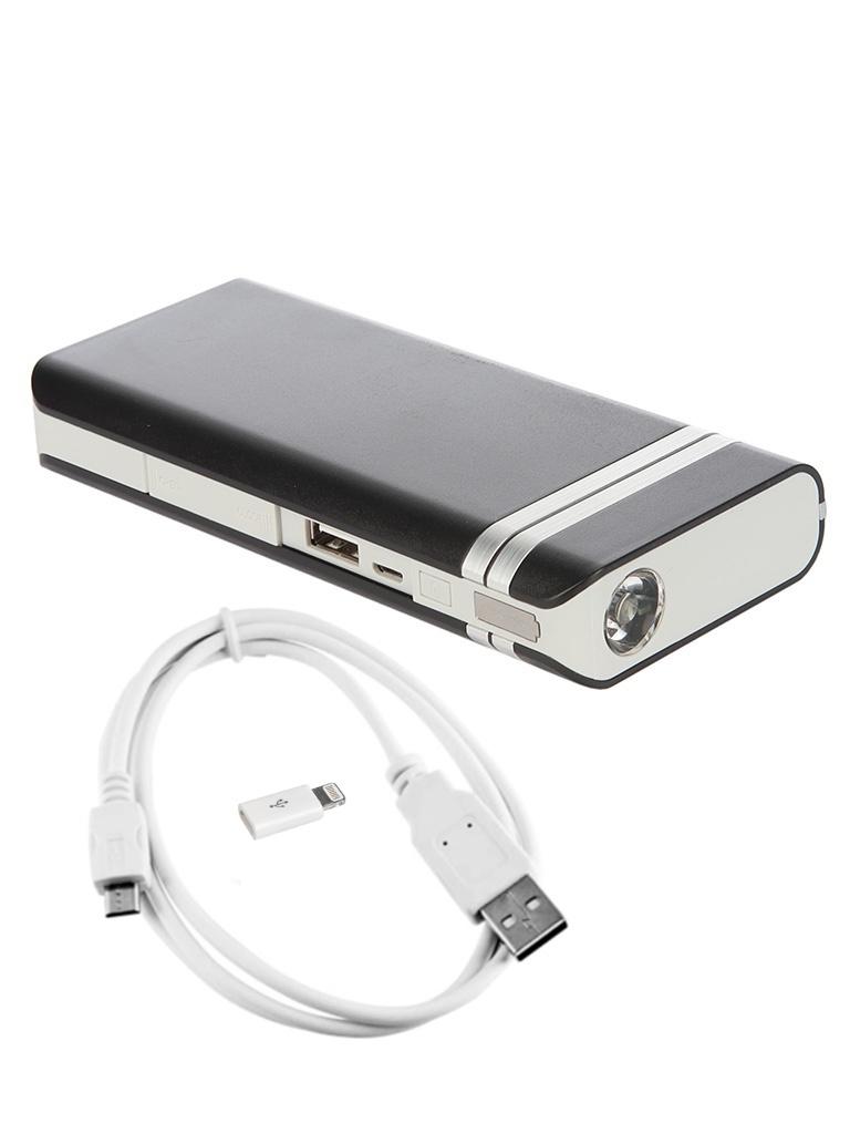 Внешний аккумулятор KS-is Power Bank KS-230 20000mAh Black